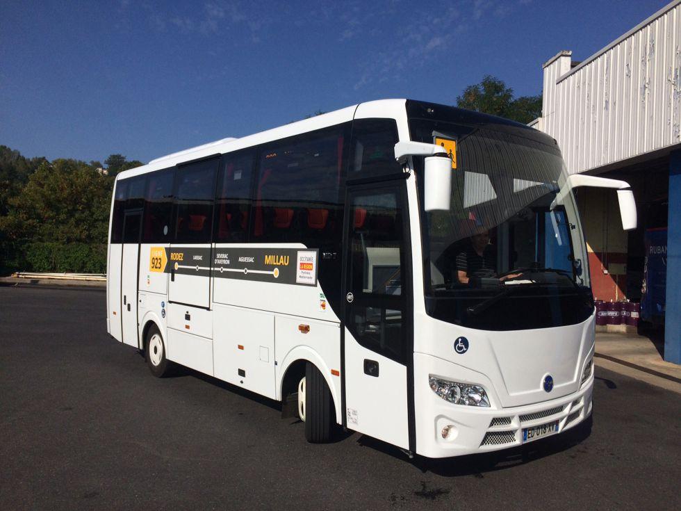 offre d emploi conducteur de bus ou d u0026 39 autocar